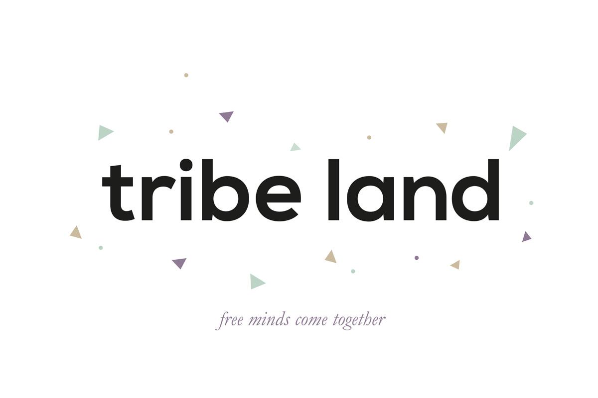 tribe-land-logo