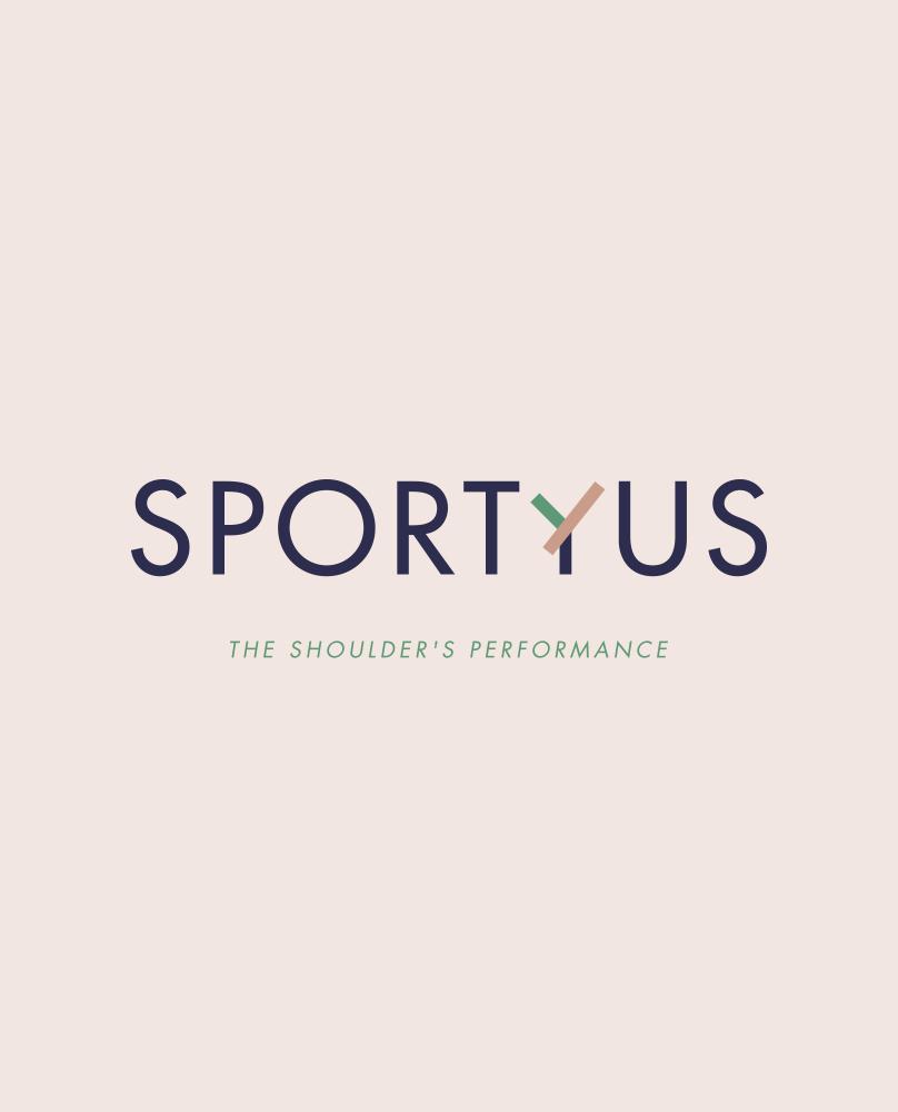 Sportyus Branding
