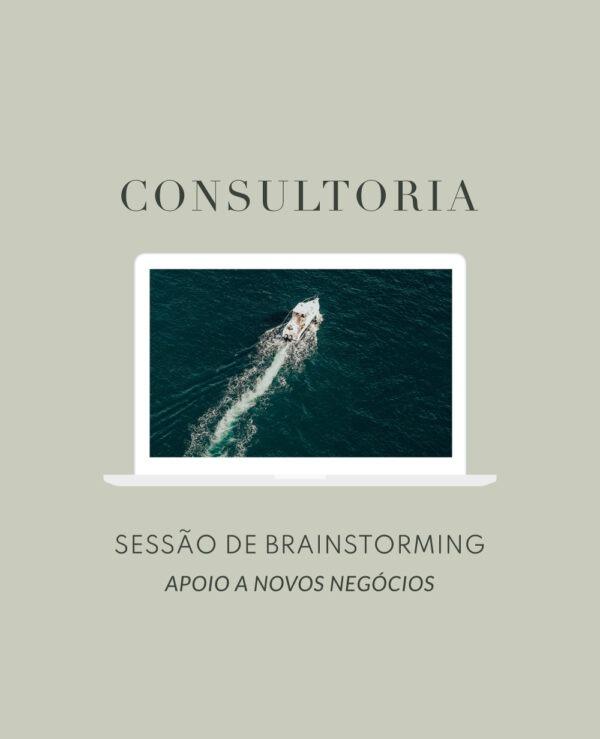Consultoria Sessão Brainstorming
