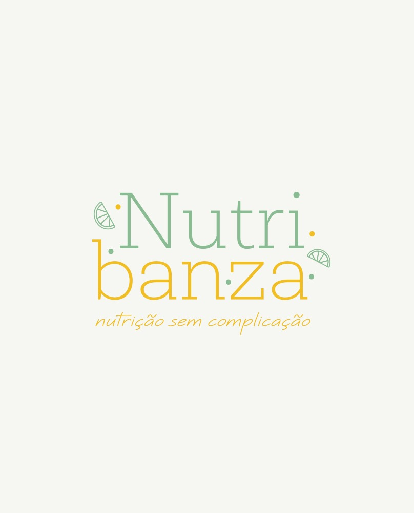 Nutribanza Logotipo