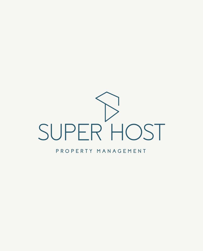 Super Host Branding