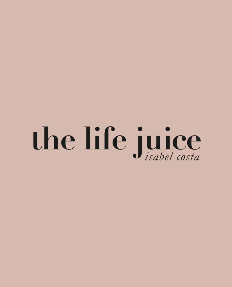 The Life Juice