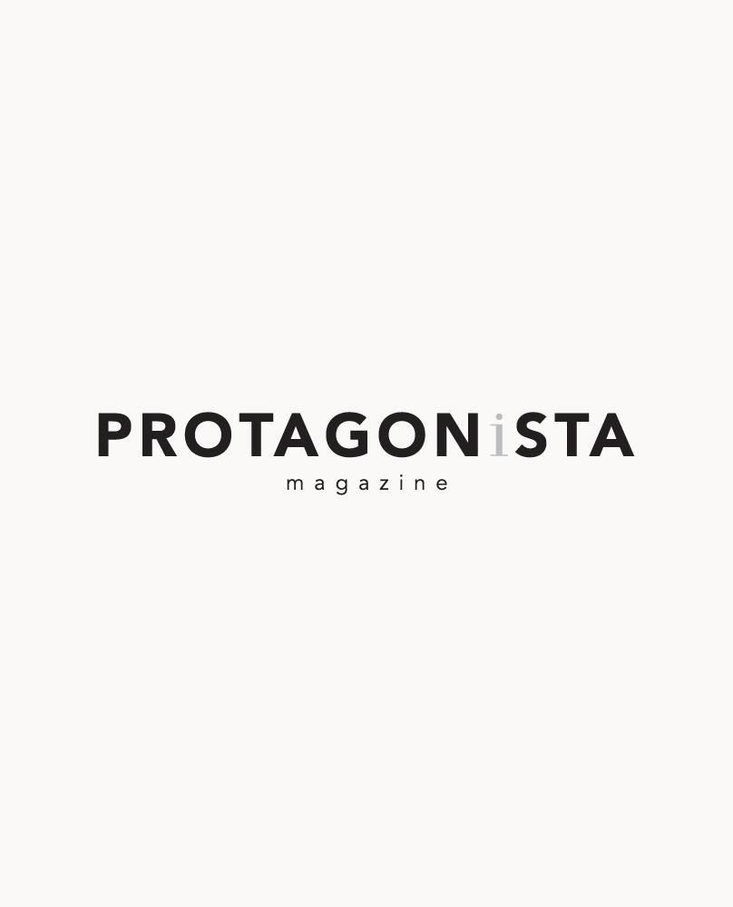 Protagonista Branding