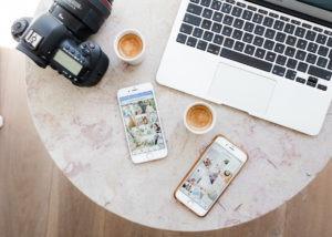 Como personalizar o link na bio do Instagram