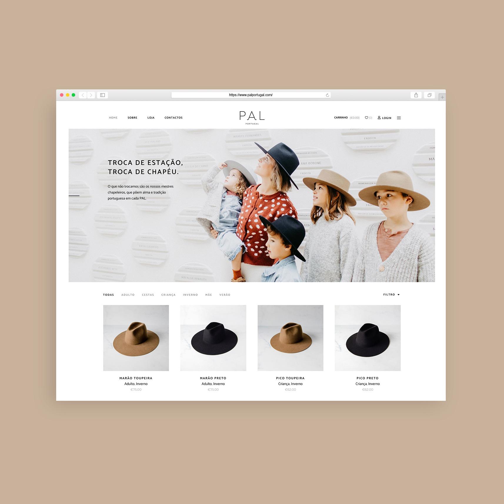 pal-loja-online-web-design
