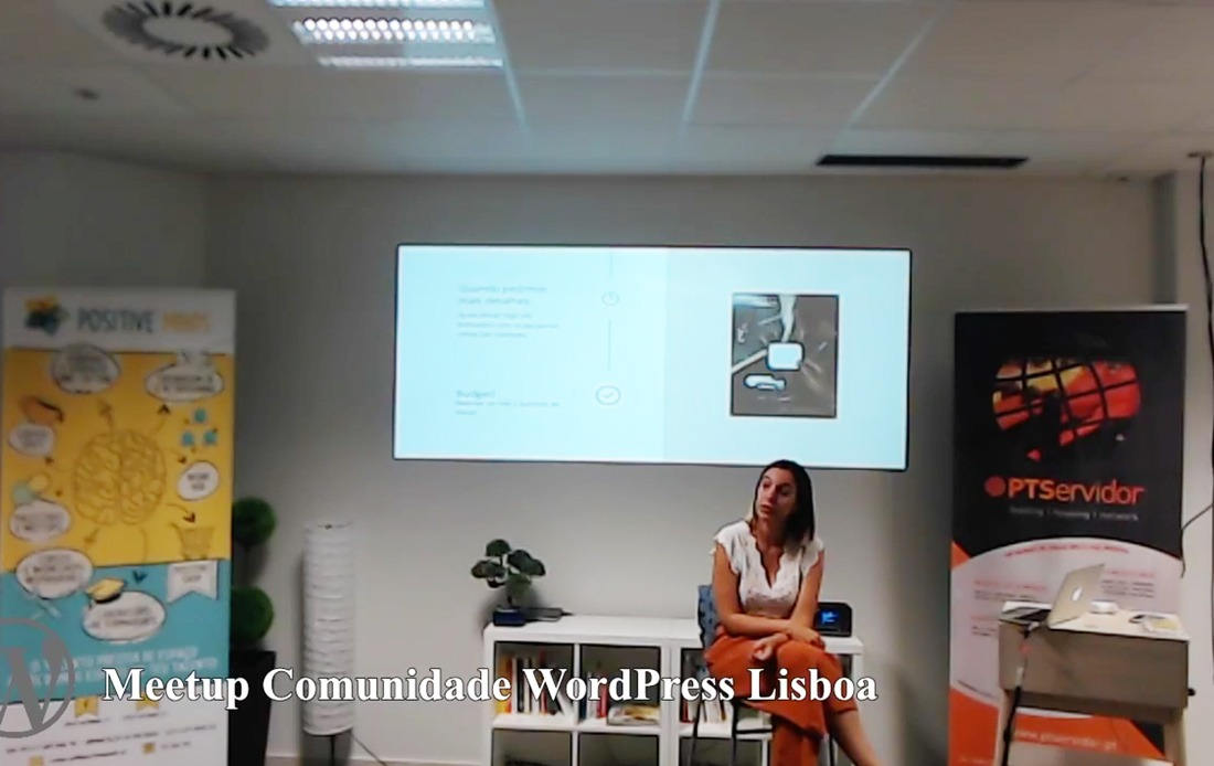 Meetup WordPress Lisboa