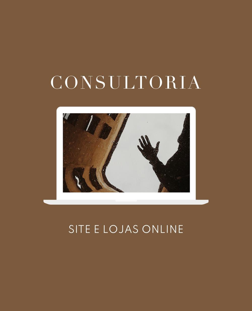 Consultoria para sites e lojas