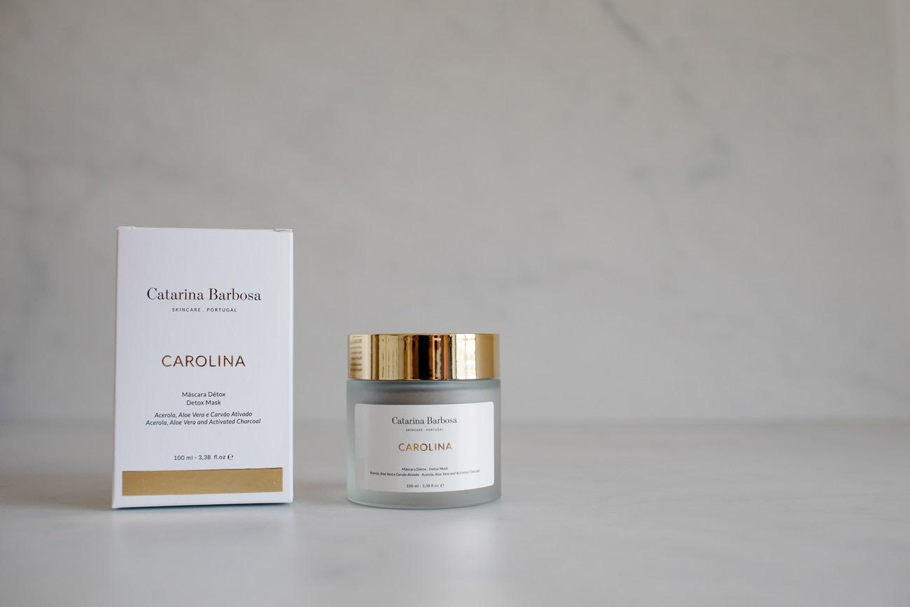 Catarina Barbosa Skincare