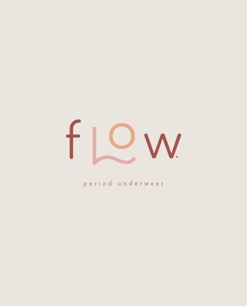 Flow Period Underwear