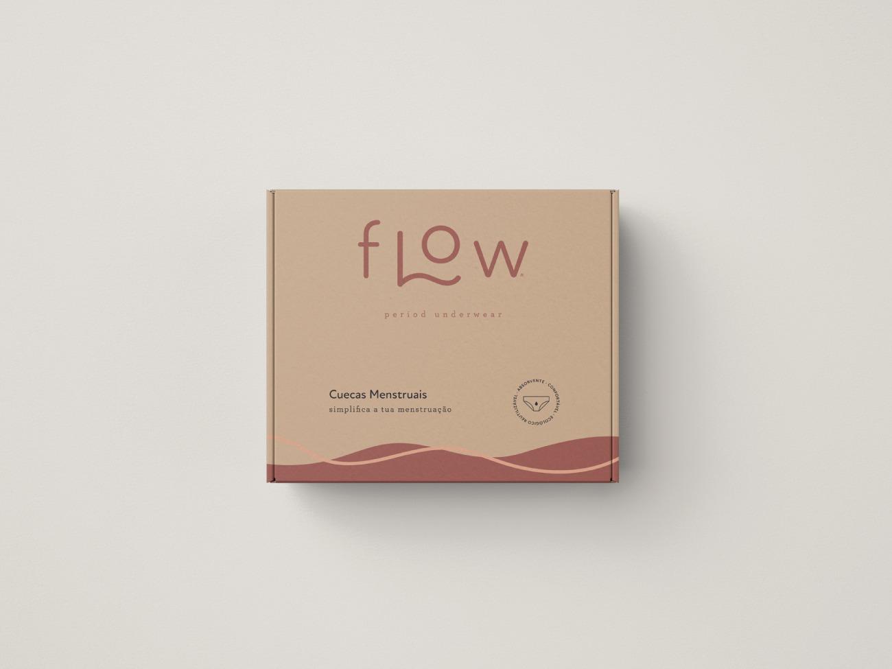 Flow Period Underwear